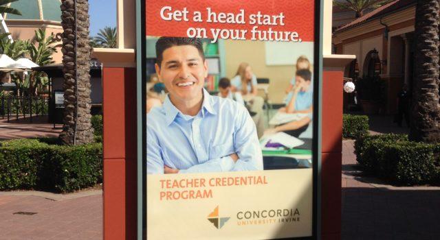 Concordia University Irvine: MBA Programs