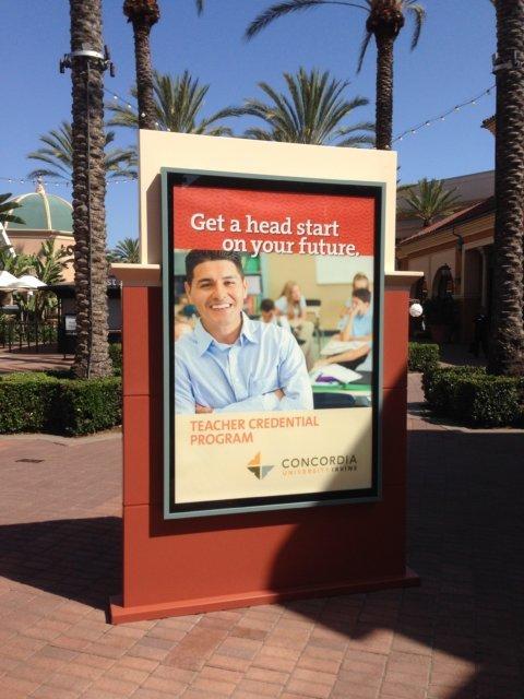Concordia University Irvine: MBA Programs – Mitch Devine